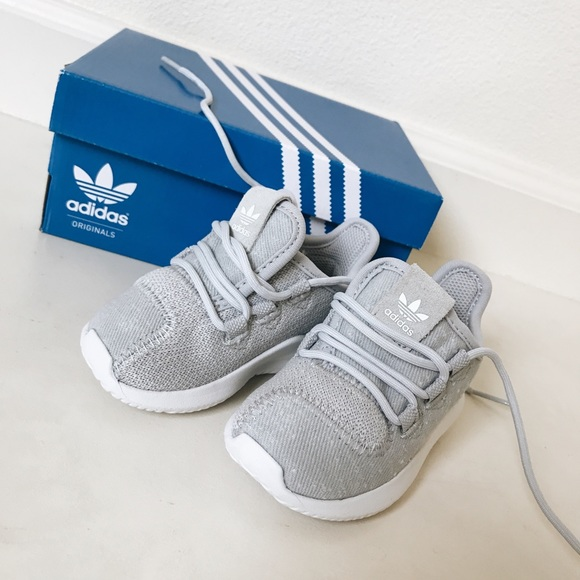 factory authentic cute most popular Adidas Tubular Shadow Baby Shoe